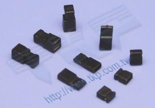 1.27mm 短路帽系列连接器 - 短路帽系列连接器