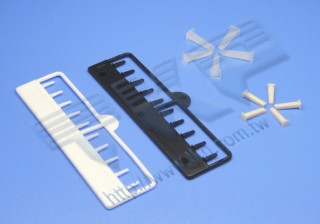 2,00 mm-KEY Wire-to-Board-Serie Steckverbinder - Wire-to-Board