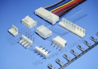 """5.00mm(.197"""") 间距-NV50J1 线对板连接器 - 线对板"""