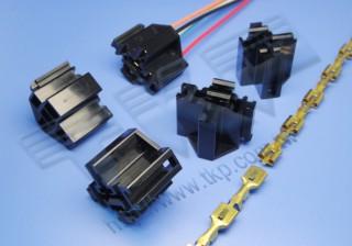 SR 汽车系列连接器 - 汽车系列连接器