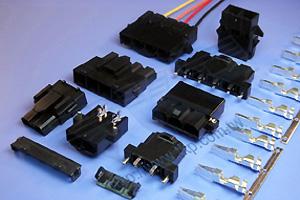 Conector de putere mare de 10,00 mm