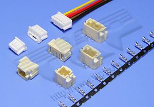 Conector de contact electric înalt de 2,00 mm