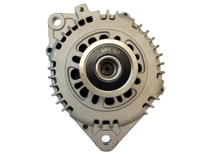 12V alternátor pro Nissan - LR1110-724 - Alternátor NISSAN LR1110-724