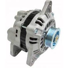 Alternator - AB190058 - KOREAN Alternator AB190058