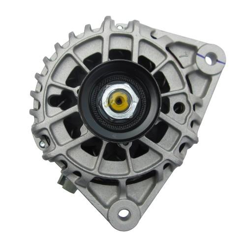 12V Alternator for Ford - 1L8U-10300-AB - Ford Alternator 1L8U-10300-AB