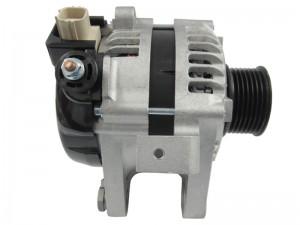 2003 toyota echo alternator