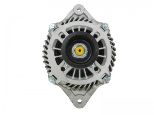 Alternator - A3TG0491 - ASIAN Alternator A3TG0491