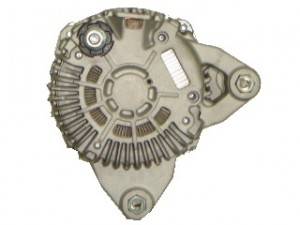 12V Alternator for Nissan - 23100-JD200 - NISSAN Alternator 23100-JD200