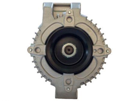 Alternator-New Quality-Built 13509N Reman