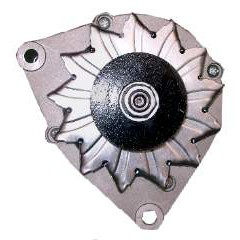 12V Alternator for Benz - 0-120-489-556