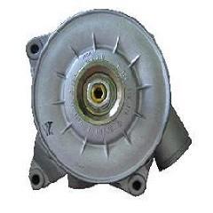 Alternator - 0-120-468-032 - EUROPE Alternator 0-120-468-032
