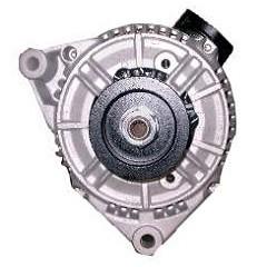 Alternator - 0-120-465-007 - EUROPE Alternator 0-120-465-007