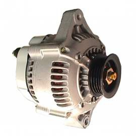 12V Alternator for Isuzu - 100211-7950 - ISUZU Alternator 100211-7950