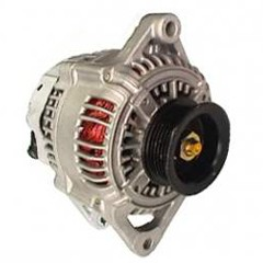 Alternator - 121000-4160 - AMERICA Alternator 121000-4160