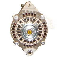 12V Alternator for Suzuki - A5TA3891 - SUZUKI Alternator A5TA3891