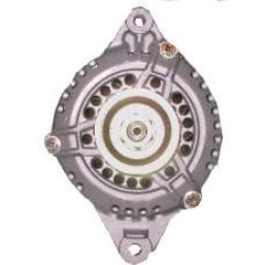 Alternator - AB175015 - KOREAN Alternator AB175015