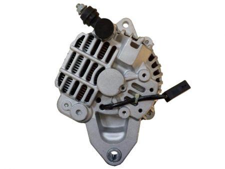 Alternators of FORD RANGER 2.5 2006-2012