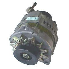 Alternateur 12V pour Isuzu - LR180-501 - ISUZU Alternateur LR180-501