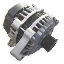12V Alternator for Opel - 0-123-100-001 - OPEL Alternator 0-123-100-001