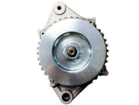 Quality-Built 11340 Premium Quality Alternator