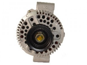 12V Alternator for Ford - F3UZ-10346-A - Ford Alternator F3UZ-10346-A
