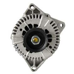 12V Alternator for Ford - F6DZ-10346-B - Ford Alternator F6DZ-10346-B