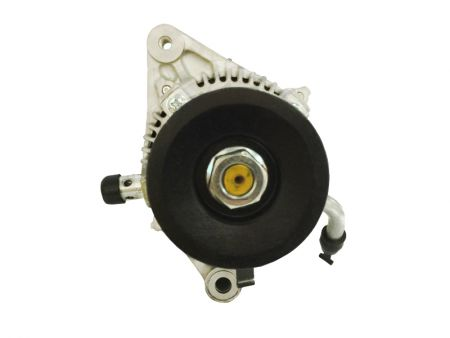 12V Alternator for Heavy Duty - 100213-1201 - Heavy Duty Alternator Forklift Alternator 100213-1201