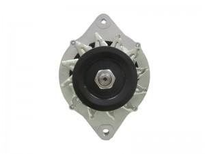 12V Alternator for Heavy Duty - LR170-418 - Heavy Duty Alternator Forklift Alternator LR170-418
