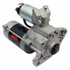 24V Starter for Heavy Duty - M2T67871 - Heavy Duty Starter Forklift Starter M2T67871