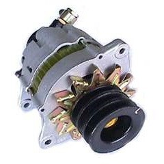 24V Alternator for Heavy Duty - LR235-503C - Heavy Duty Alternator Forklift Alternator LR235-503C
