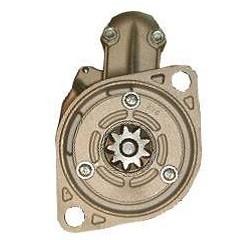 12V Anlasser für Heavy Duty - S13-555A - Schwerlaststarter Gabelstaplerstarter S13-555A