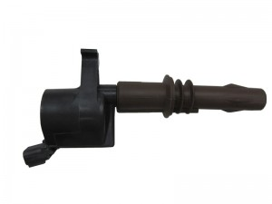 IGNITION COIL - IGNITION COIL - DSA009