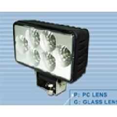 HIGH POWER LED WORK LAMP - LED WORK LAMP - FL-0301