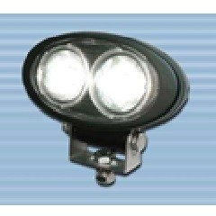 HIGH POWER LED WORK LAMP - LED WORK LAMP - FL-0310