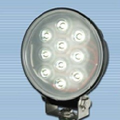HIGH POWER LED WORK LAMP - LED WORK LAMP - FL-0311