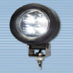 HIGH POWER LED WORK LAMP - LED WORK LAMP - FL-107
