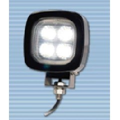HIGH POWER LED WORK LAMP - LED WORK LAMP - FL-126