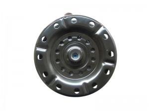AC kompresor - 447100-1505 - Kompresor - 447100-1505