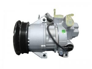 AC Compressor - 447100-1505 - Compressor - 447100-1505