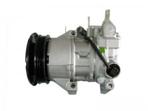 AC Compressor - 447220-9465 - Compressor - 447220-9465