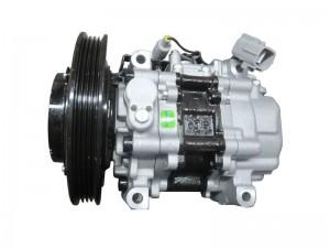 AC Compressor - Compressor - NCDS2476