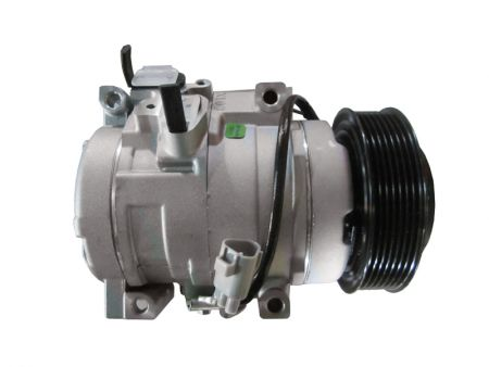 Kompresor střídavého proudu - 447260-8231 - Kompresor - 447260-8231