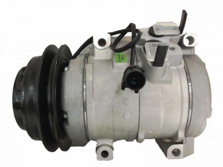 AC Compressor - MR500958 - Compressor - MR500958