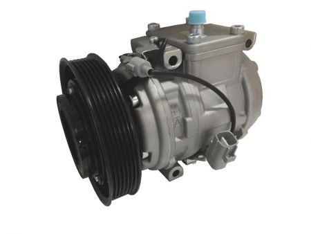 AC Compressor - 88320-02050 - Compressor - 88320-02050