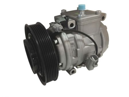 Kompresor střídavého proudu - 88320-02050 - Kompresor - 88320-02050