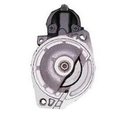 12 V: n käynnistin mallille BENZ - 0-001-108-003 - BENZ Käynnistinmoottori 0-001-108-003