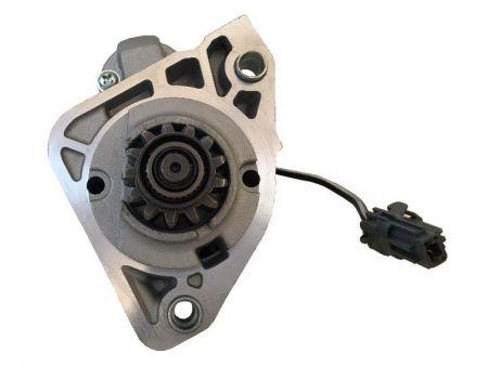 Acionador de partida 12V para NISSAN - M1TA0071 - NISSAN 12V Starter M1TA0071