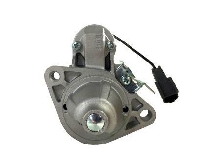 Starter Motor-Starter Vision OE 17146 Reman