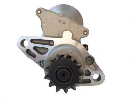 12V Starter for TOYOTA - 128000-3480 - TOYOTA 12V Starter 128000-3480