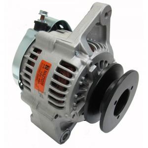 12V Alternator for Heavy Duty  - 101211-8580 - Heavy Duty Alternator Forklift Alternator 101211-8580